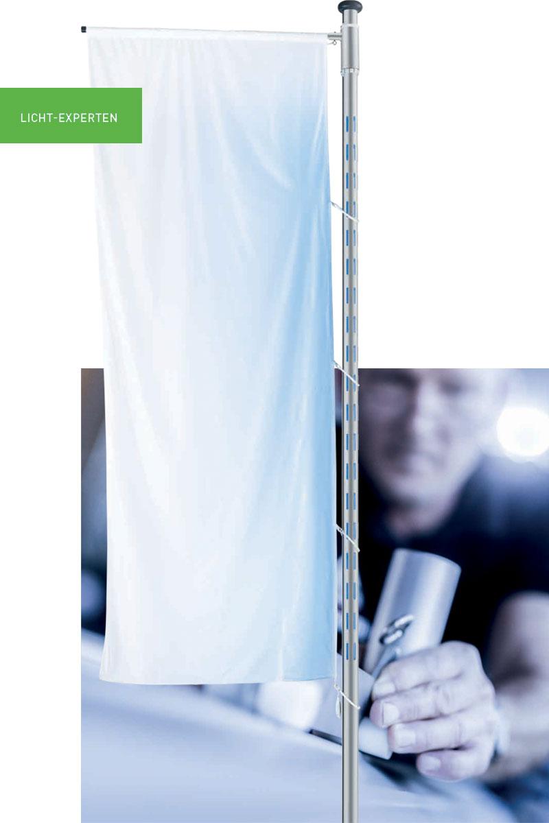 Premium Masten Lichtexperten Brightlight