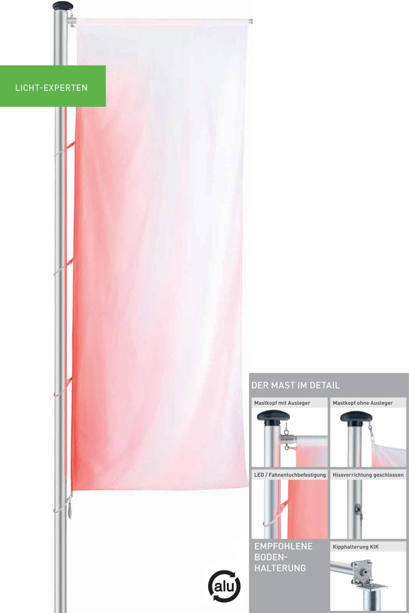 Premium Masten Lichtexperten Led Line